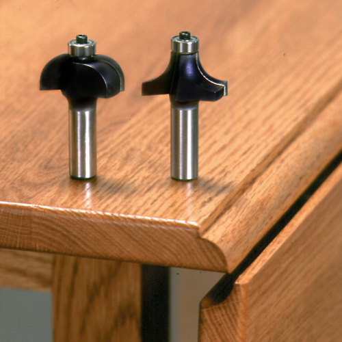 Image of MLCS Drop Leaf Bit set on drop leaf table.