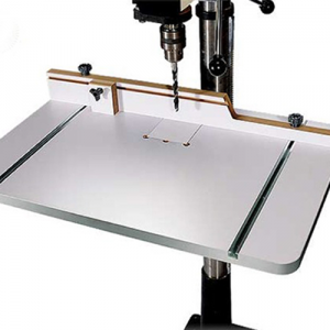 "The MLCS ""Jumbo"" Drill Press Table Holiday Sale."