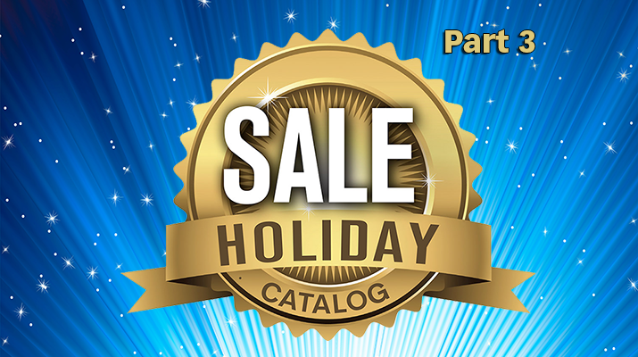 MLCS 2016 Holidays Sale Part 3