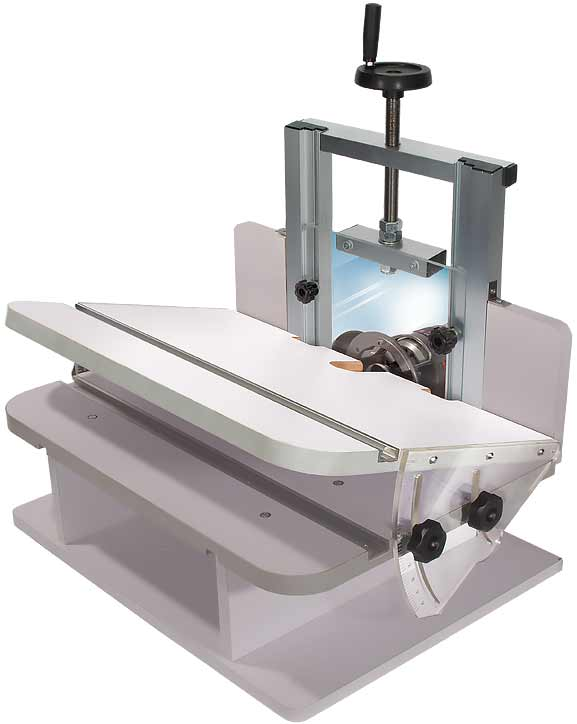 Ultimate horizontal router table package details tilting table top greentooth Choice Image