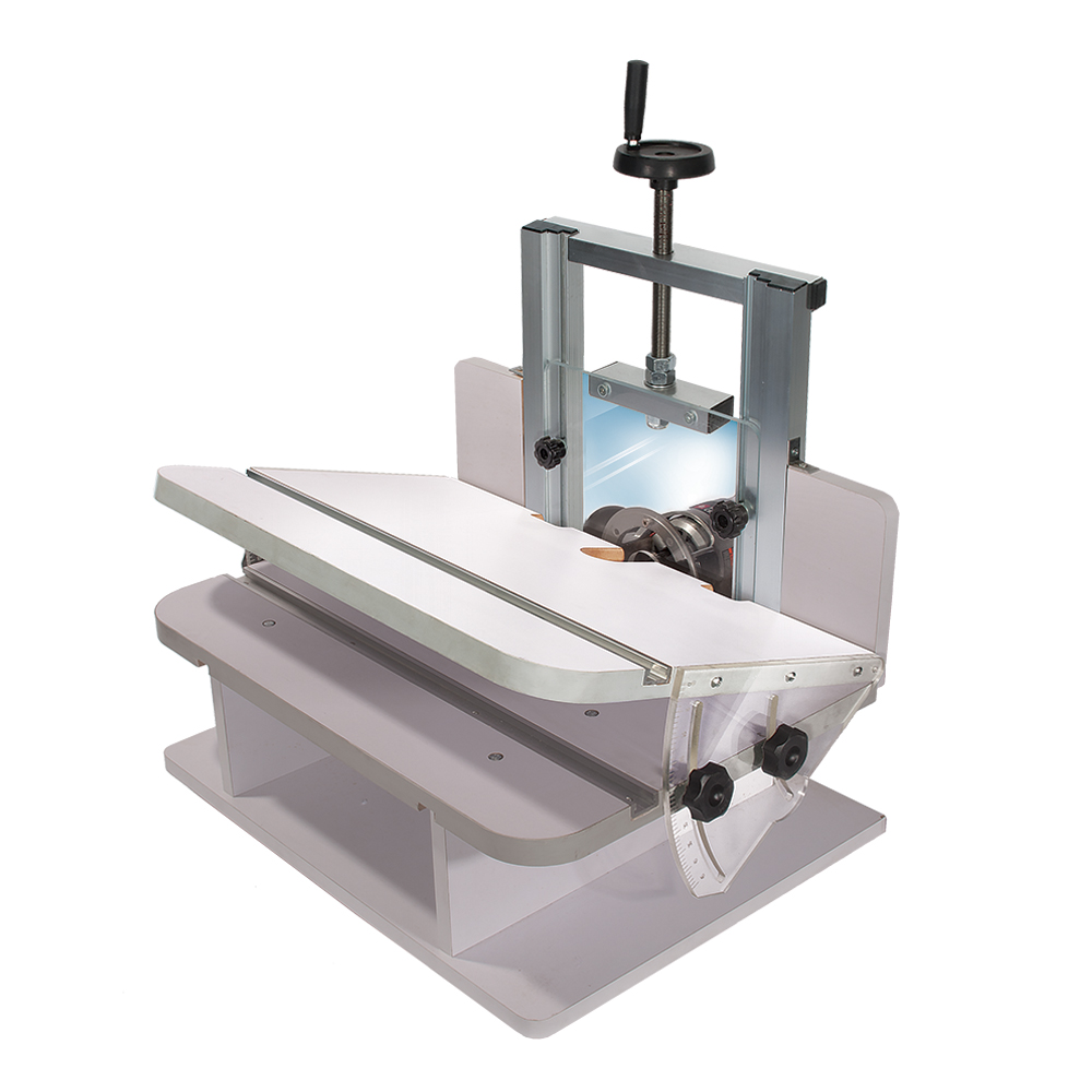 Horizontal router table uses best electronic 2017 for Table th horizontal