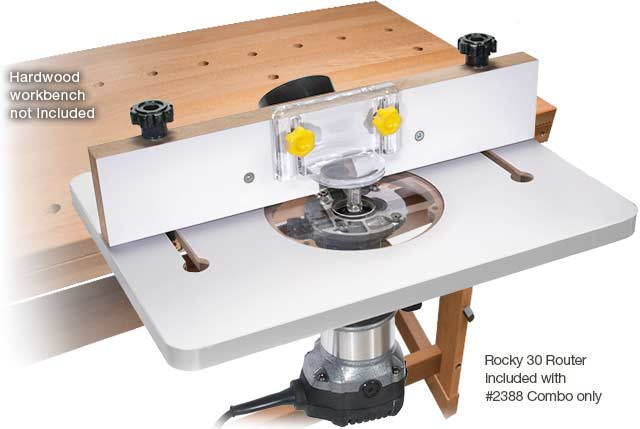 Mini trim router table mlcs mini trim router table greentooth Image collections