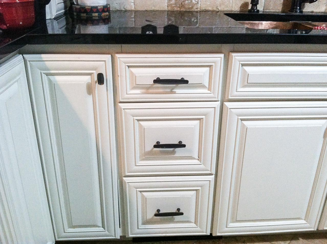 Congratulations on your beautiful kitchen Paxton! You\u0027ve demonstrated the possibilities of our Mitered Door Frame and Raised Panel router bits. & Katana® Raised Panel Door Bits Pezcame.Com
