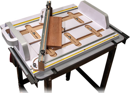 Mlcs Multiform Crosscut Sled