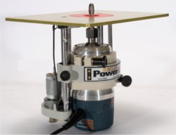 PowerLift Motorized Router Lift