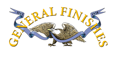 Woodworkers Showroom Special In-Store Event - General Finishes Logo