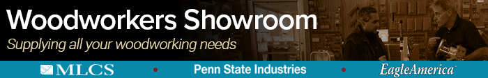 Woodworkers Showroom Special Event & Woodworking Products