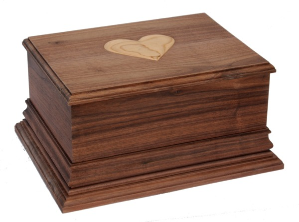 Make Wooden Jewelry Box